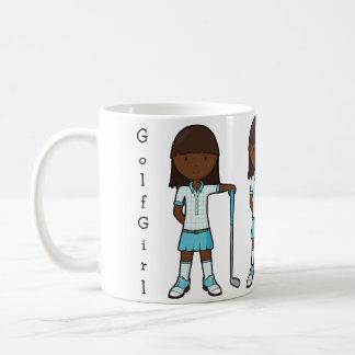 Mug GolfGirl