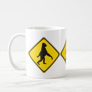 Mug Gorilles Xing !