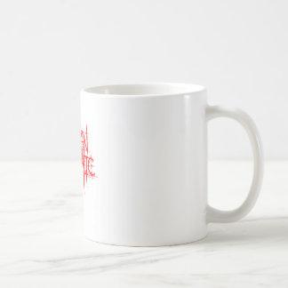 Mug Gothique urbain