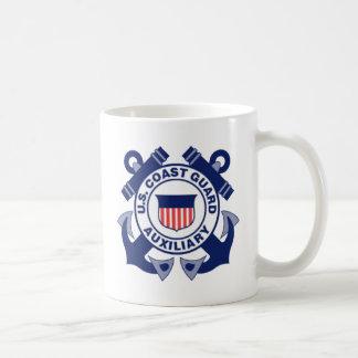 Mug grand logo aux.