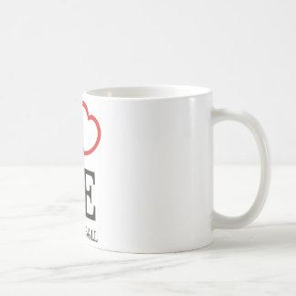 Mug Grand volleyball d'AMOUR