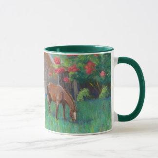 """Mug """"Grange au Leatherwood """""""