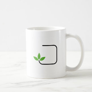 Mug Graphique amical d'Eco