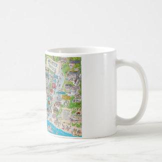 Mug Greater del Rey de Sharon Dilworth Stoltzman's