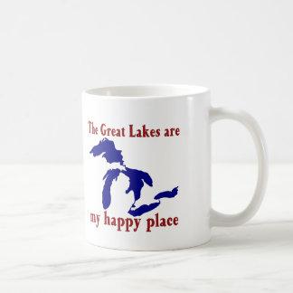 Mug GreatLakesHappyPlace