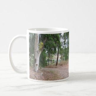 Mug Grenouille d'arbre