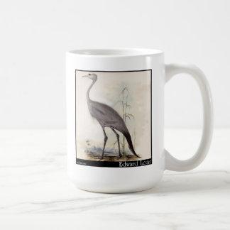 Mug Grue de Stanley d'Edward Lear