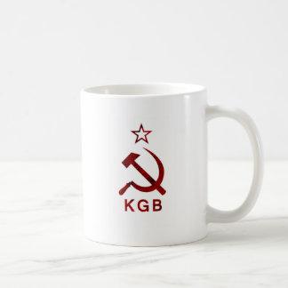Mug Grunge de KGB