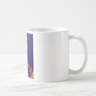 Mug Guerrier mystique o-11