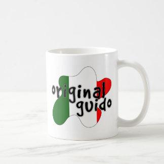 Mug Guido original