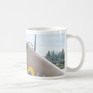 Mug Habitacle d'ouragan de colporteur