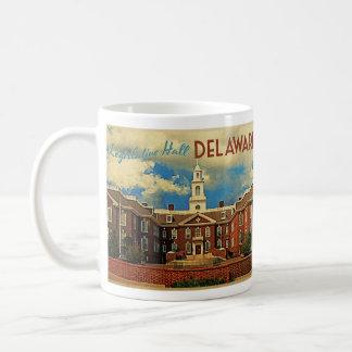 Mug Hall législatif Delaware