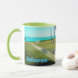 Mug Hamac des Bahamas