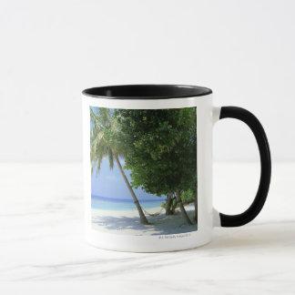 Mug Hamac et palmier
