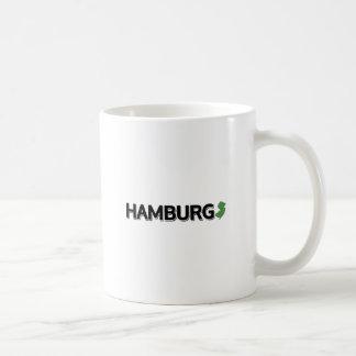 Mug Hambourg, New Jersey