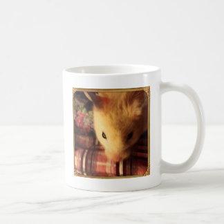 Mug Hamster syrien mignon