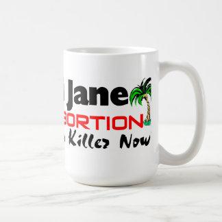 Mug Hanoï Jane