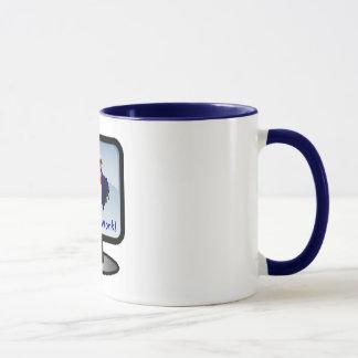 Mug Hé !