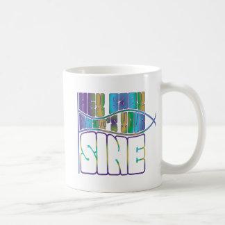 Mug Hé bébé ce qui est votre sinus