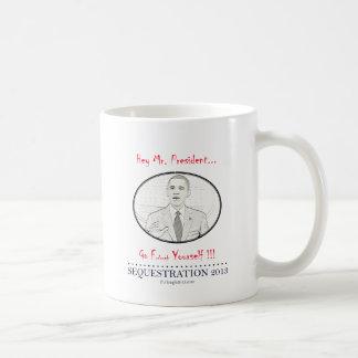 Mug Hé Monsieur le Président