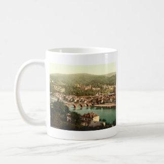 Mug Heidelberg I, Bade-Wurtemberg, Allemagne