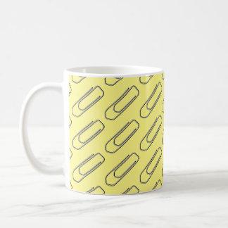 "Mug ""Héros du bureau """