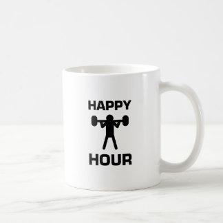 Mug Heure heureuse