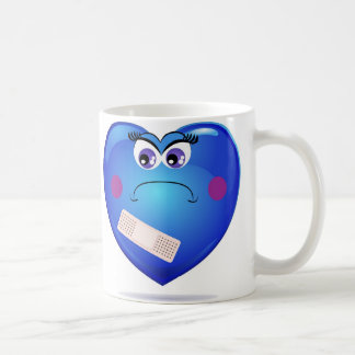 Mug Heureux et triste