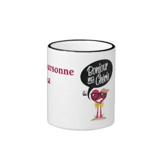 mug hihi!- Customisée