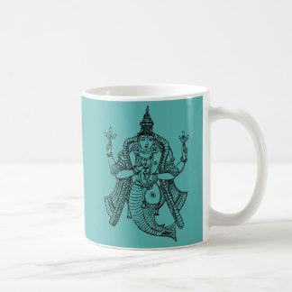 Mug Hindouisme : Vishnu