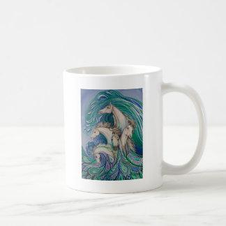 Mug Hippocampes de Paisley