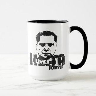 Mug Hoffa vit pour toujours