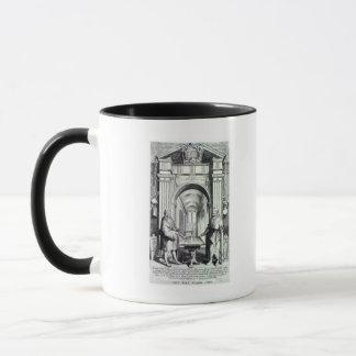 Mug Hommage à Durer, c.1628