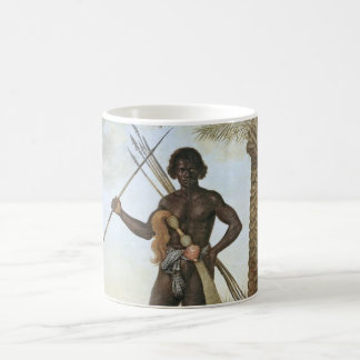 Mug Homme africain