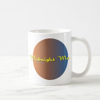Mug Homme de minuit