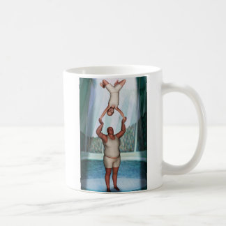 Mug Homme fort de cirque