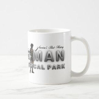 Mug Homme minuscule d'ABH