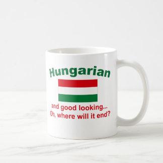 Mug Hongrois beau