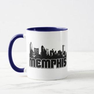 Mug Horizon de Memphis