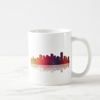 Mug Horizon d'Edmonton Canada