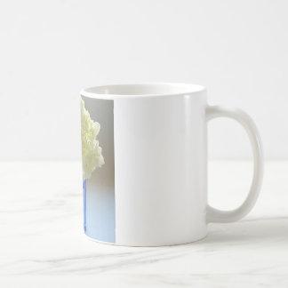 Mug hortensia d'annabelle
