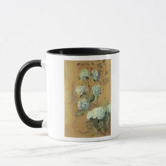 Mug Hortensias