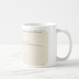 """Mug HP5000 se rappellent mieux de venir la """"planète de"""