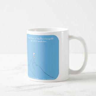 """Mug HP5152, la """"planète de Harold"""", YOLO, la vie,"""