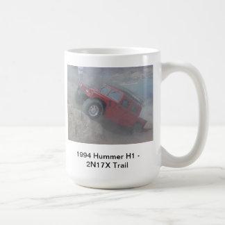 Mug Hummer H1 outre de traînée de la route 2n17X