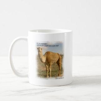 Mug Humphrey le chameau de Humpless