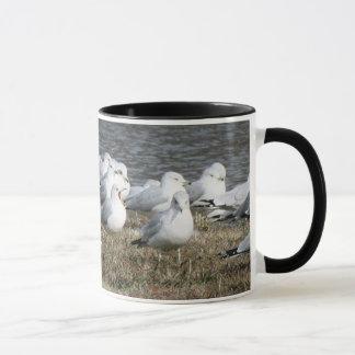 Mug Hurlement