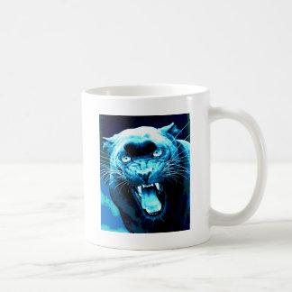 Mug Hurlement Jaguar