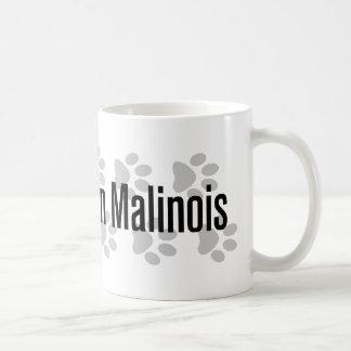 Mug I Belge (de coeur) Malinois