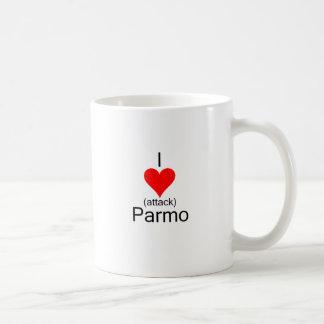 Mug I crise cardiaque Parmo